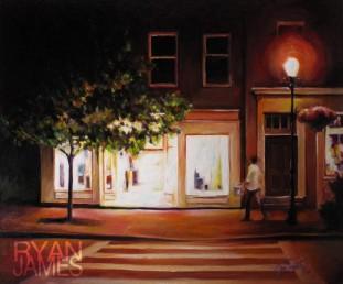 Main Street ANNAPOLIS