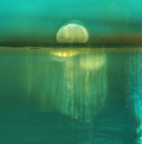 Moonrise - Fine Art Photograph